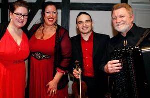 Tango Quartett