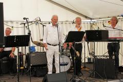 Sommerfest der Senioren-Union