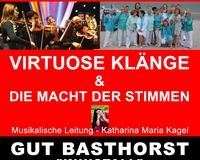 The-Chambers und Swinging-Großensee in Basthorst